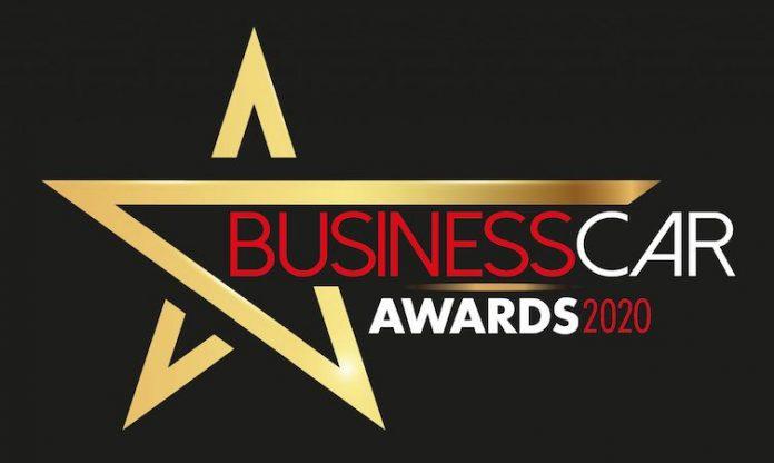 Business Car Awards 2020